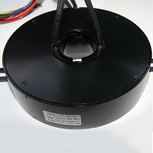 12 Circuits Pancake Slip Ring
