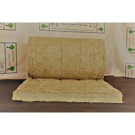 Fibre Glass Wool
