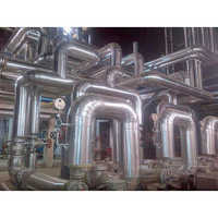 Cold Thermal Insulation Service