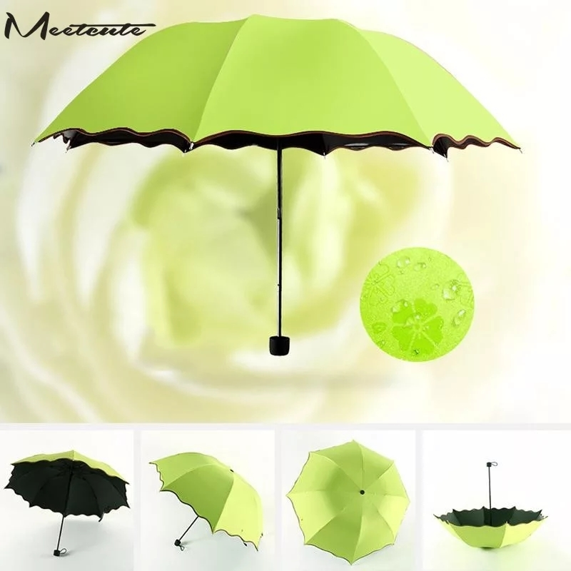 Magic Windproof Umbrella