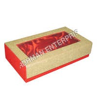 Fancy Wedding Box