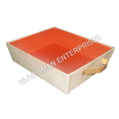 Fancy Mdf Basket