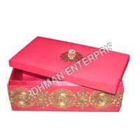 Rectangle Lace Box