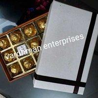 Wedding Chocolate Mdf Box