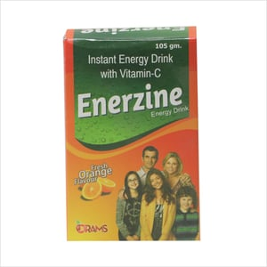 Instant Energy Drink With Vitamin-C