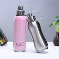 Double Insulated Steel Water Bottles