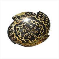 Designer Horn Bowl