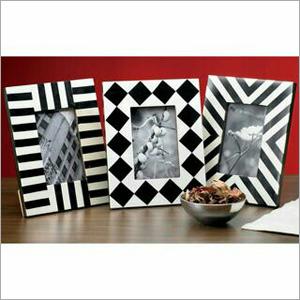 Resin Photo Frames