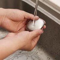 Steel Soap