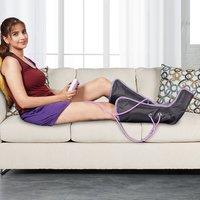 Kawachi Slimming Air Pressure Massager for Leg Massage Weight Loss Air Compression Wrap - K475