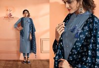 Fancy Designer Salwar Suits