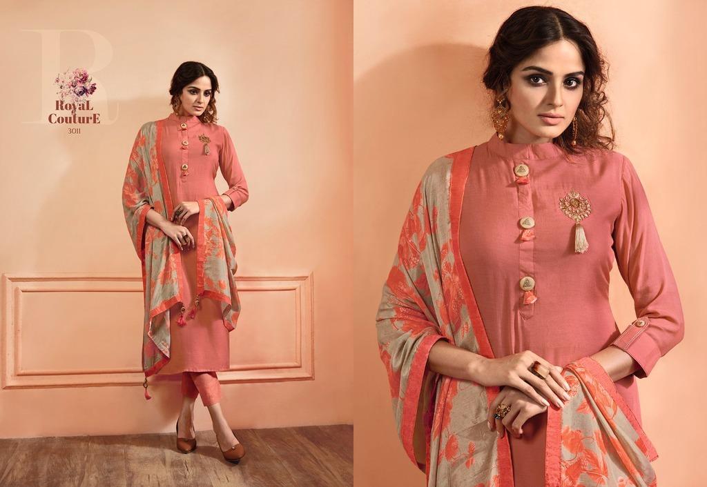 Fancy Designer Salwar Suits