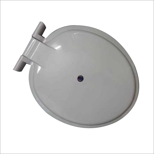 Light Toilet Seat Cover