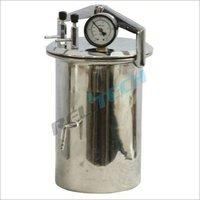 Anaerobic Culture Jar (SS)