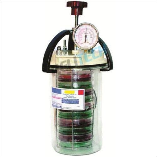 Anaerobic Culture Jar (PC)