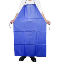 Waterproof Plastic Apron
