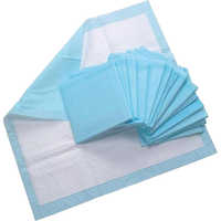 Disposable Underpad Sheet