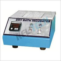 Dry Bath Heating Block