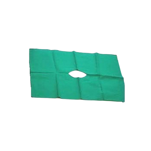 Surgical Hole Sheet