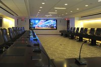 TWS Series LED Video Wall