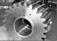 Industrial Gears & Sprockets