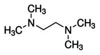 n n n n-tetramethyl ethylene diamine