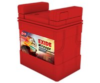 Exide Fmi0-Mred80d26r Automotive Battery