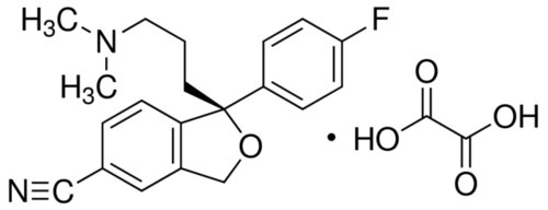 Escitalopram Oxalate