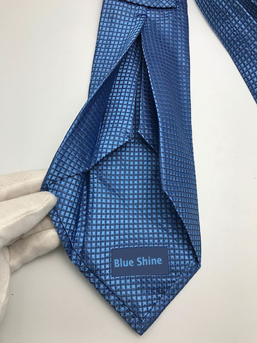 7 Fold Ties