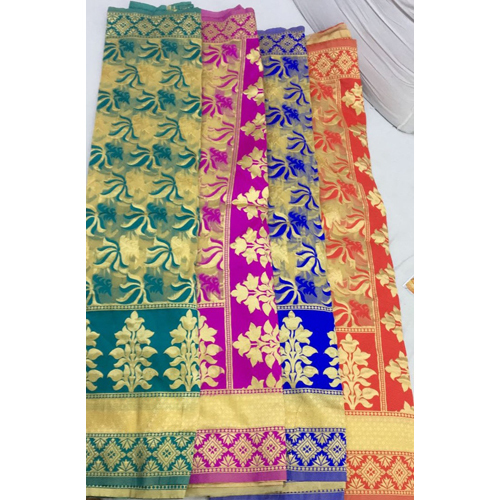 Ladies Designer Art Silk Saree