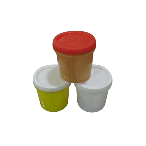 100gm grease container