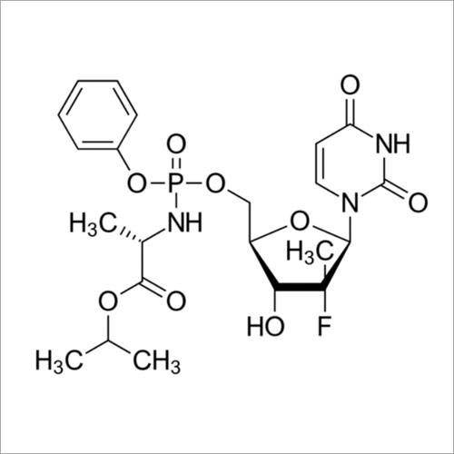 Sofosbuvir