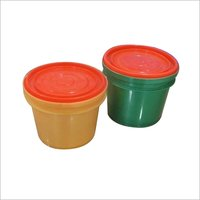 200gm grease container