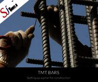 Jindal Panthar TMT Rebar