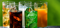 PASTE AND EMULSION SOFT DRINKS