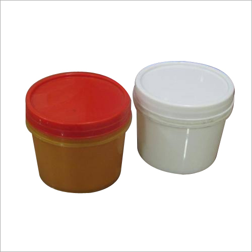 250gm grease containers