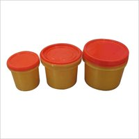 Small grease container