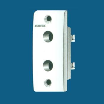 6A 2 Pin Socket