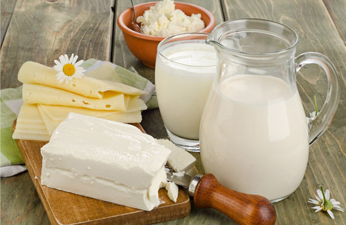 FLAVOURS FOR DAIRY PRODUCTS