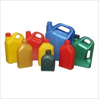 Engine Oil Bottle All Size
