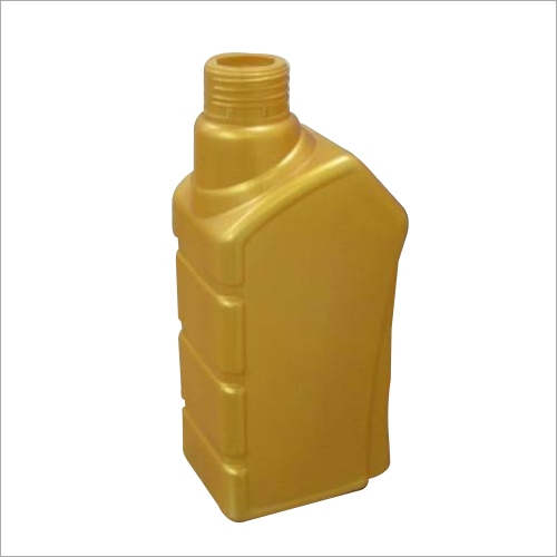 engine oil container