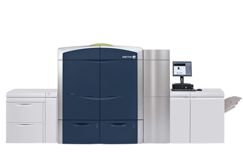 Production Printer