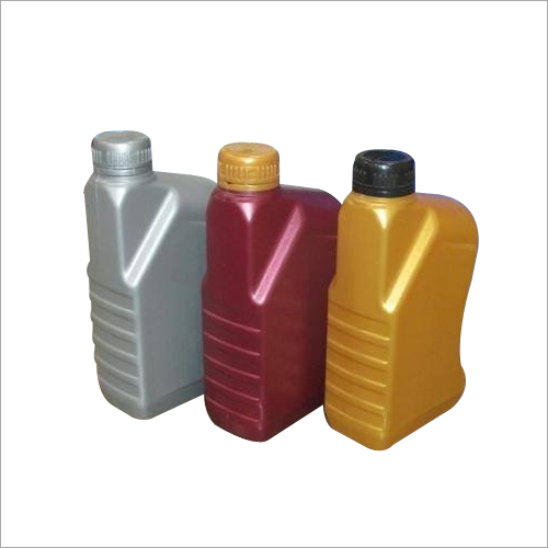 Mobile oil bottle