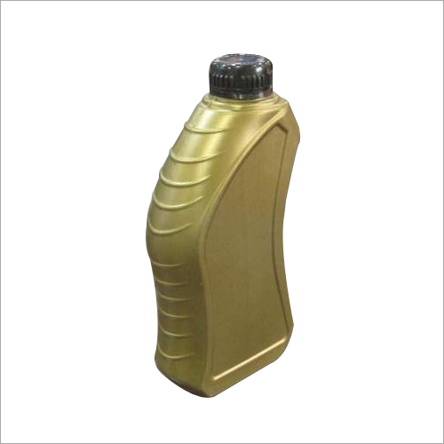 Lubricant Oil Containers