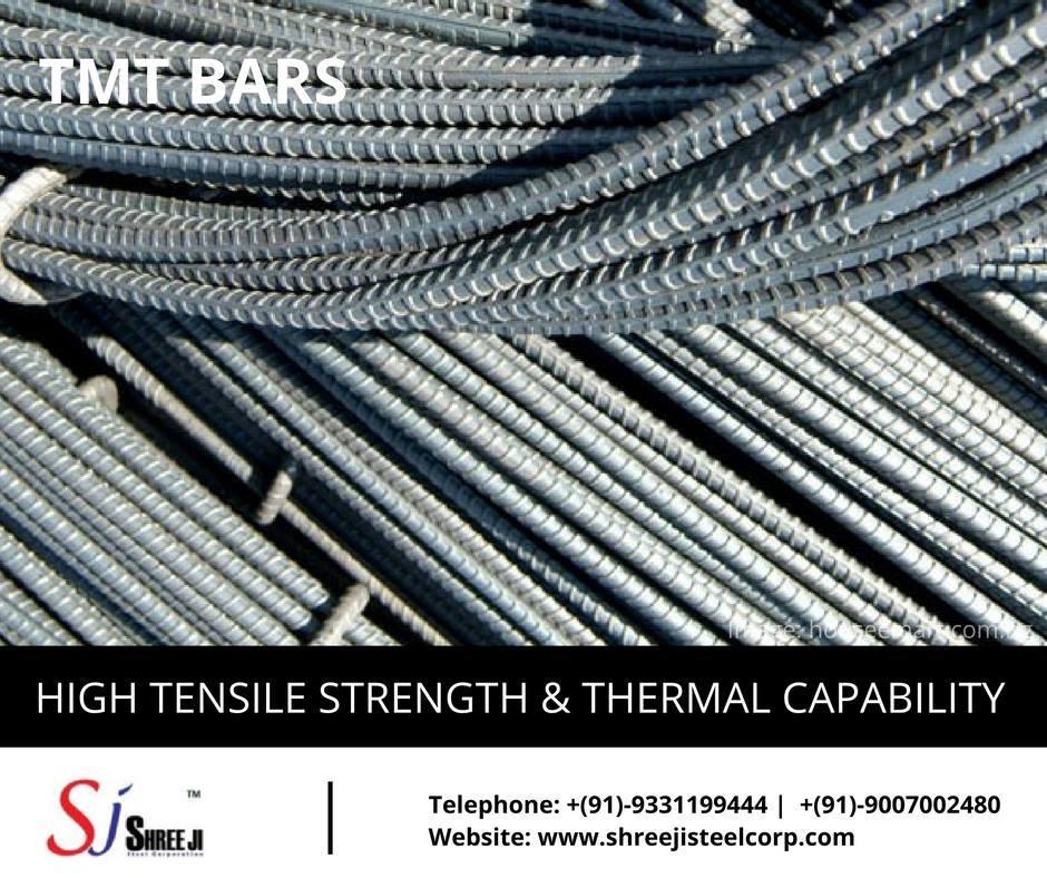 Torkari TMT Bars