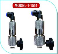 Nozzle Adopter 7mm & 9mm
