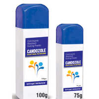 Candozole Dusting Powder