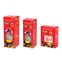 Cyproma Plus Syrup
