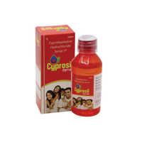 Cyprosil Syrup