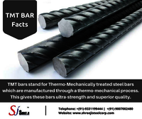 10 mm TMT Bar